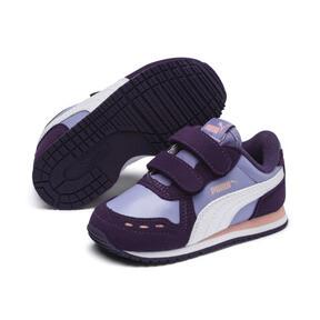 Thumbnail 2 of Cabana Racer SL AC Little Kids' Shoes, Sweet Lavender-Indigo, medium