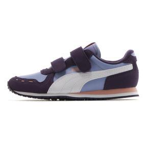 Thumbnail 1 of Cabana Racer SL AC Little Kids' Shoes, Sweet Lavender-Indigo, medium