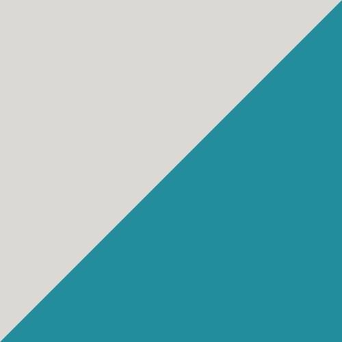 Puma White-Milky Blue
