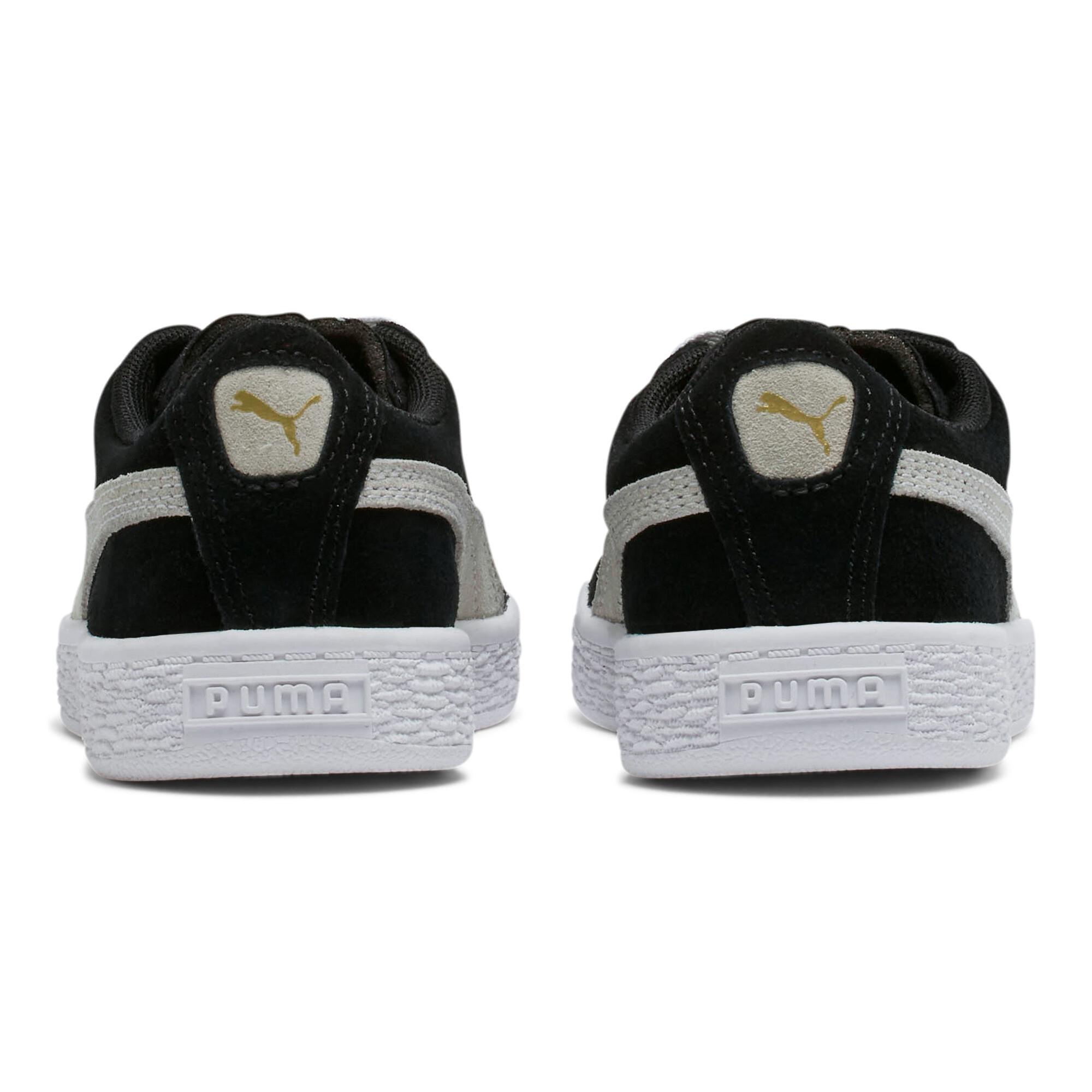 PUMA-Suede-Little-Kids-039-Shoes-Kids-Shoe-Kids thumbnail 15
