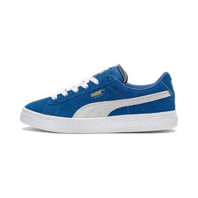 Suede Kinder Preschool Sneaker