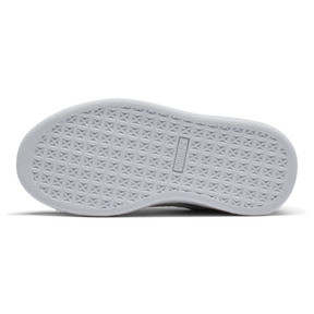 Thumbnail 3 of Suede Sneakers PS, Snorkel Blue-Puma White, medium