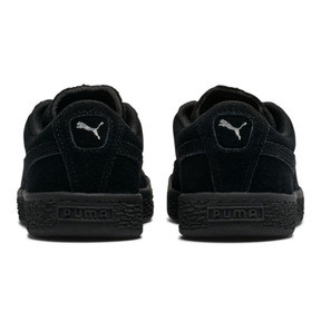 Thumbnail 4 of Suede Sneakers PS, Puma Black-Puma Silver, medium