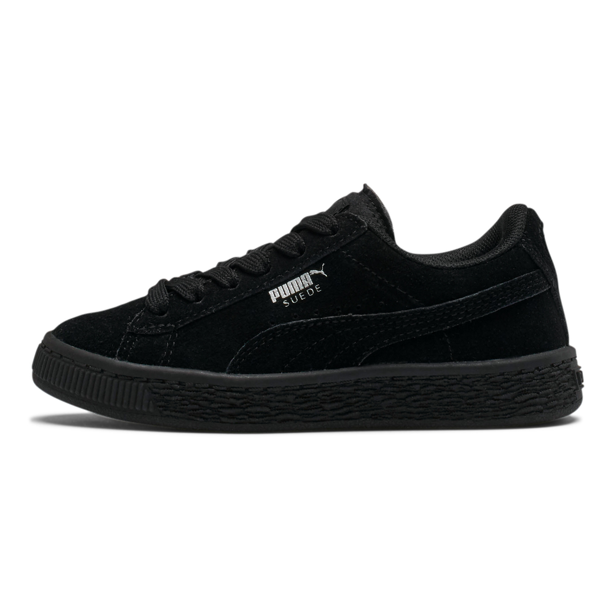 PUMA-Suede-Little-Kids-039-Shoes-Kids-Shoe-Kids thumbnail 20