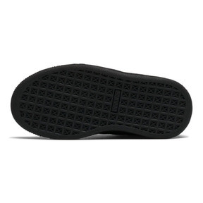 Thumbnail 3 of Suede Sneakers PS, Puma Black-Puma Silver, medium