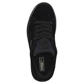 Thumbnail 5 van Suede sneakers voor kinderen, Puma Black-Puma Silver, medium