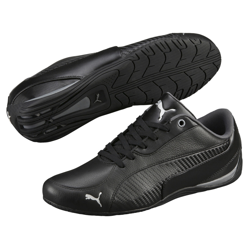 Image PUMA Drift Cat 5 Carbon Men's Shoes #2