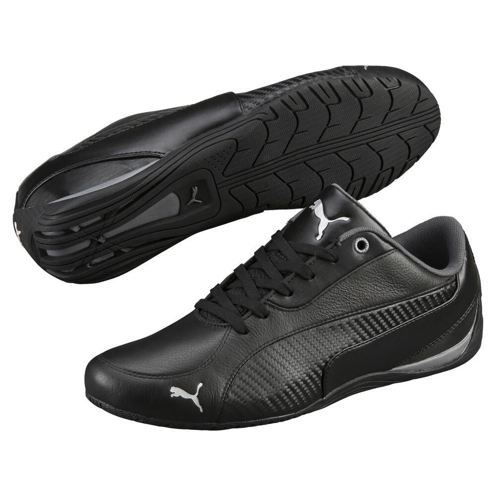 Image Puma Drift Cat 5 Carbon Men's Shoes #2