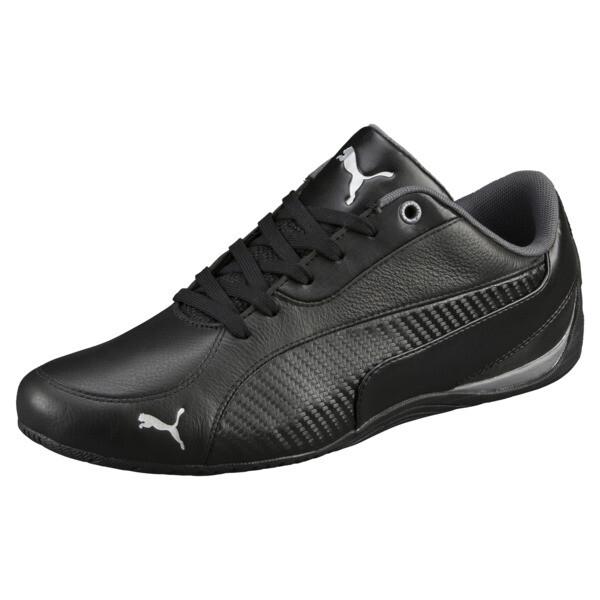 Drift Cat 5 Carbon Men's Shoes, Puma Black, large