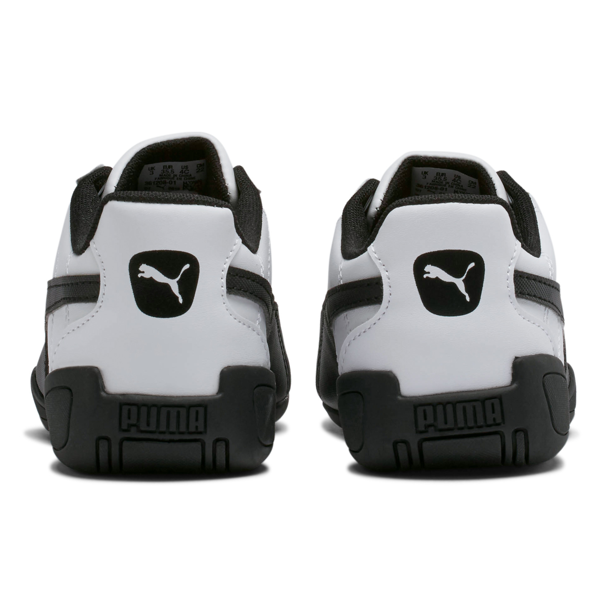 PUMA-Tune-Cat-3-Shoes-JR-Kids-Shoe-Kids thumbnail 8