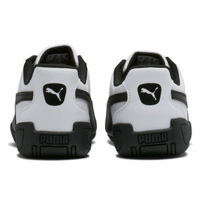Miniatura 4 de Zapatos Tune Cat 3 para junior, Puma White-Puma Black, mediano