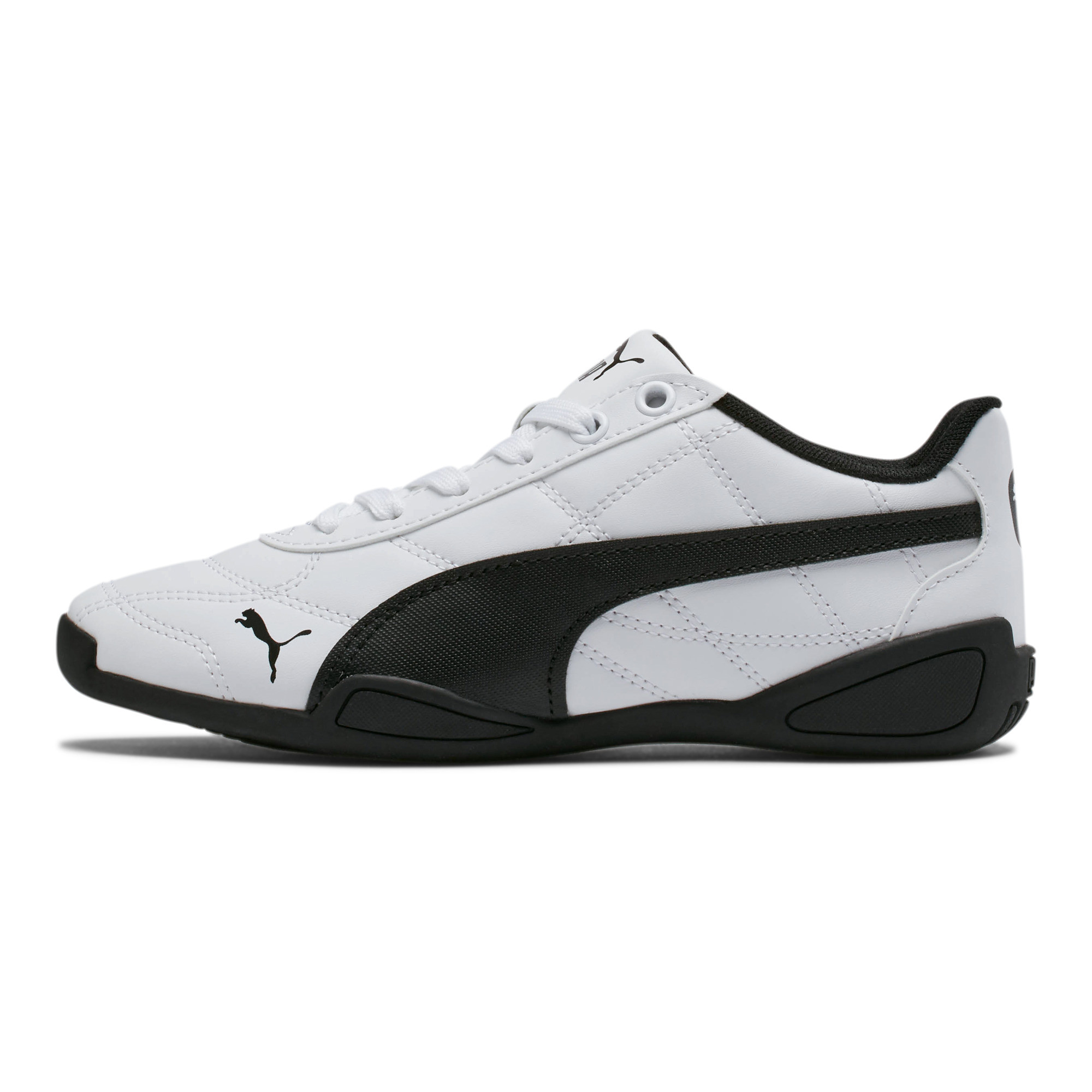 PUMA-Tune-Cat-3-Shoes-JR-Kids-Shoe-Kids thumbnail 9