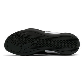 Miniatura 3 de Zapatos Tune Cat 3 para junior, Puma White-Puma Black, mediano