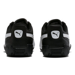 Thumbnail 4 of Tune Cat 3 Shoes JR, Puma Black-Puma White, medium