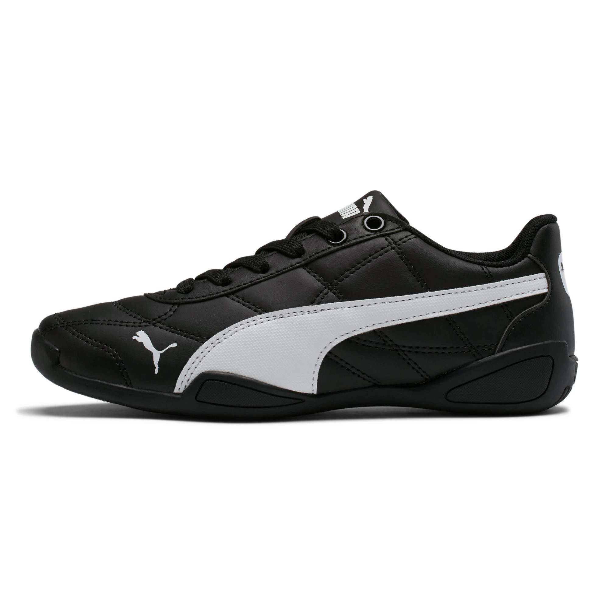 PUMA-Tune-Cat-3-Shoes-JR-Kids-Shoe-Kids thumbnail 14