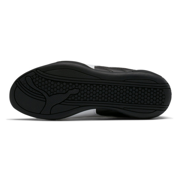 Tune Cat 3 Shoes JR, Puma Black-Puma White, large