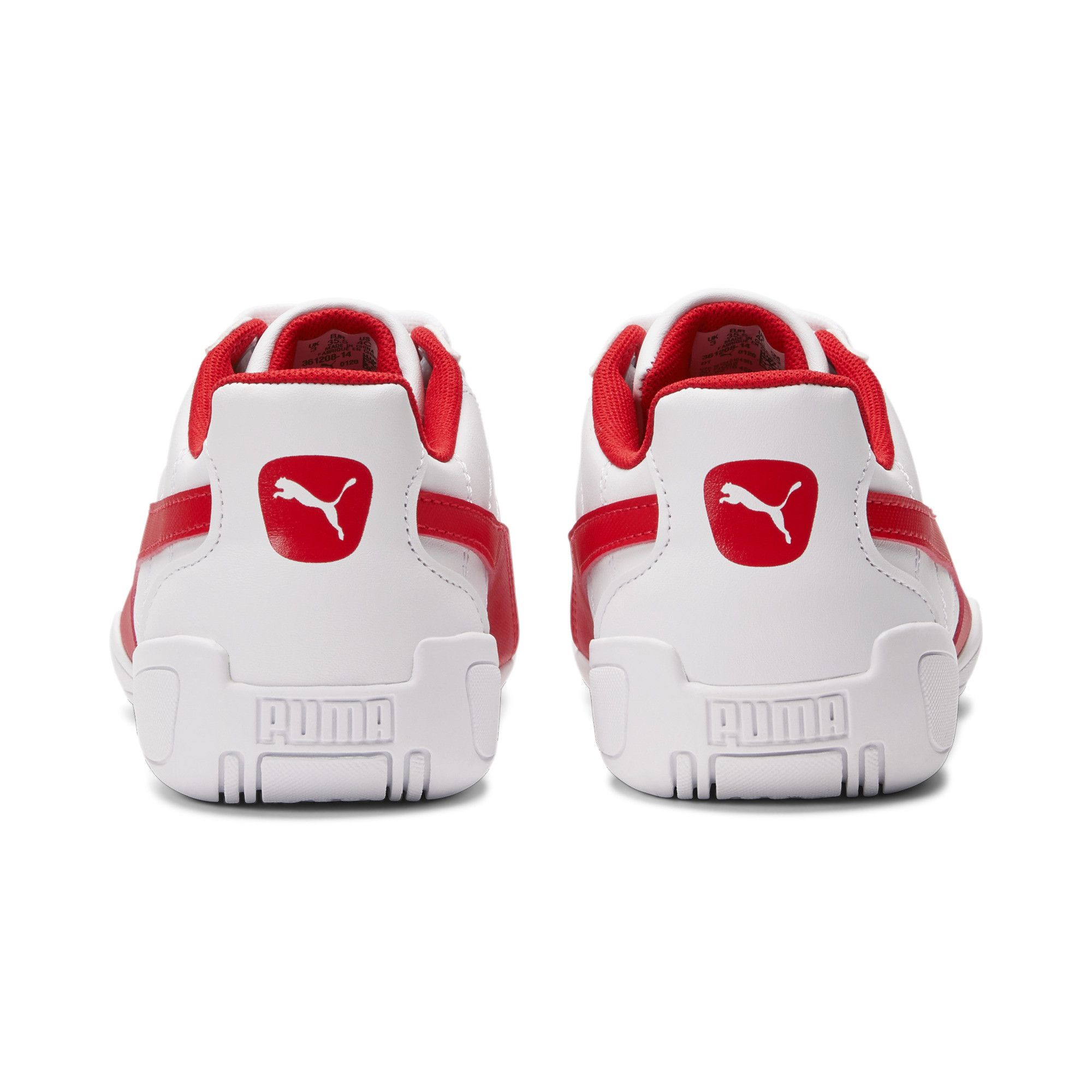 PUMA-Tune-Cat-3-Shoes-JR-Kids-Shoe-Kids thumbnail 3