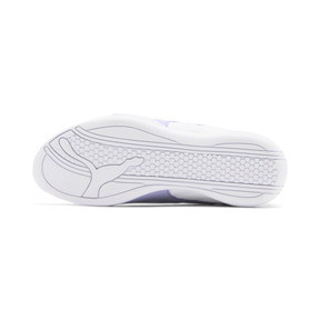 Thumbnail 3 of Tune Cat 3 Shoes JR, Puma White-Sweet Lavender, medium