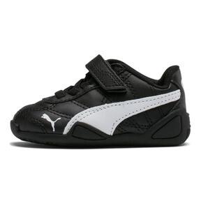 Thumbnail 1 of Tune Cat 3 AC Toddler Shoes, Puma Black-Puma White, medium