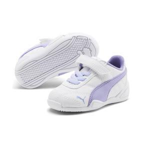 Miniatura 2 de Zapatos Tune Cat3AC para bebés, Puma White-Sweet Lavender, mediano