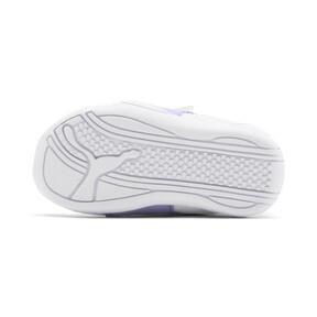 Miniatura 3 de Zapatos Tune Cat3AC para bebés, Puma White-Sweet Lavender, mediano