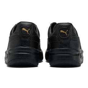 Miniatura 4 de Zapatos GV Special para niños, Puma Black-Puma Team Gold, mediano