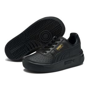 Miniatura 2 de Zapatos GV Special para niños, Puma Black-Puma Team Gold, mediano