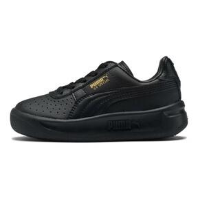 Miniatura 1 de Zapatos GV Special para niños, Puma Black-Puma Team Gold, mediano
