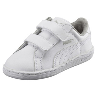 Image PUMA Smash Leather V PS Kids' Sneakers