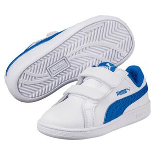 Image PUMA Smash Leather V PS Kids' Sneakers