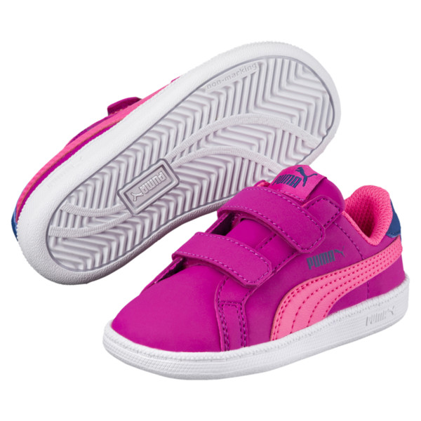 16dd8dff43 Smash Fun Nubuck Little Kids' Shoes