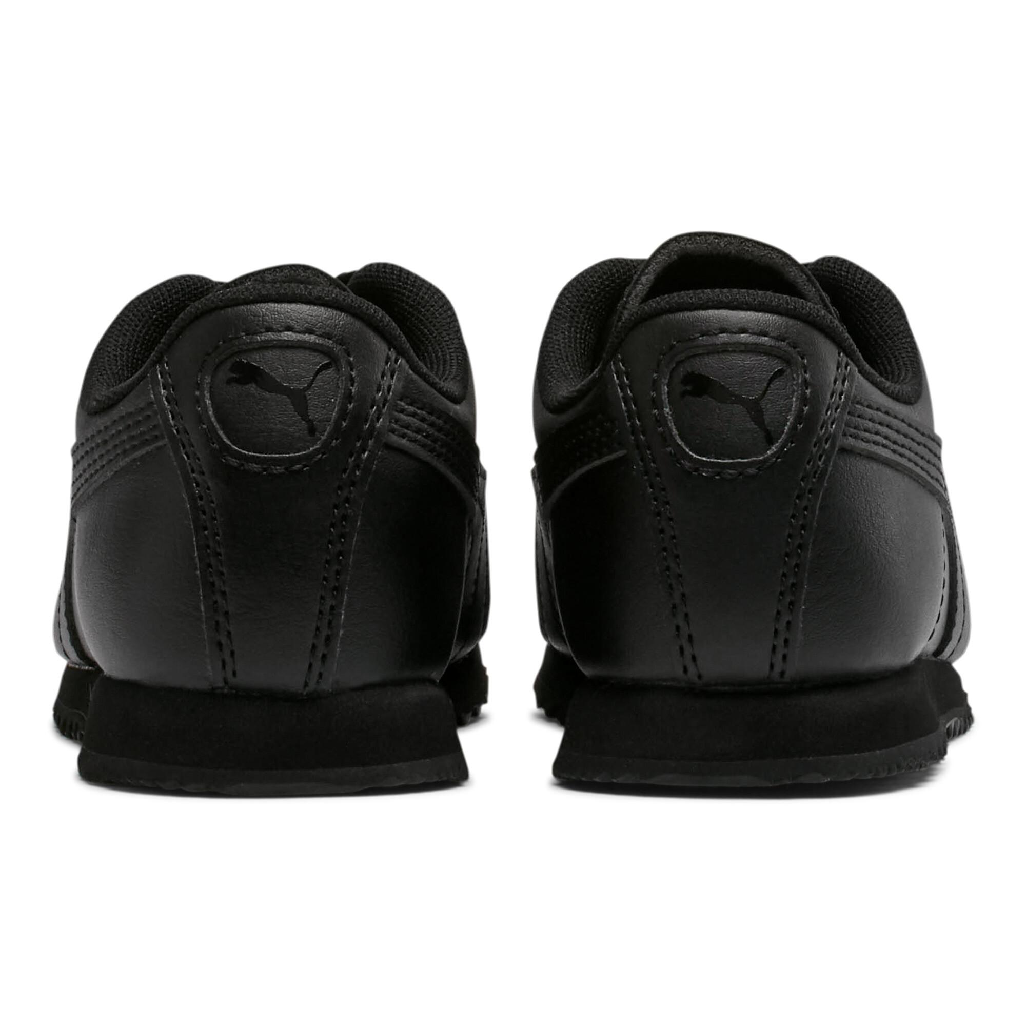 PUMA-Roma-Basic-Little-Kids-039-Shoes-Kids-Shoe-Kids thumbnail 3