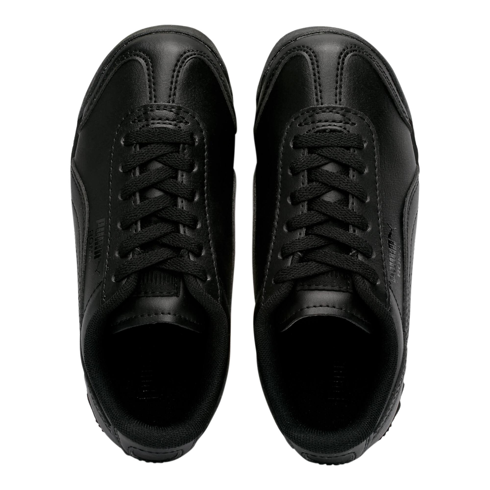PUMA-Roma-Basic-Little-Kids-039-Shoes-Kids-Shoe-Kids thumbnail 7