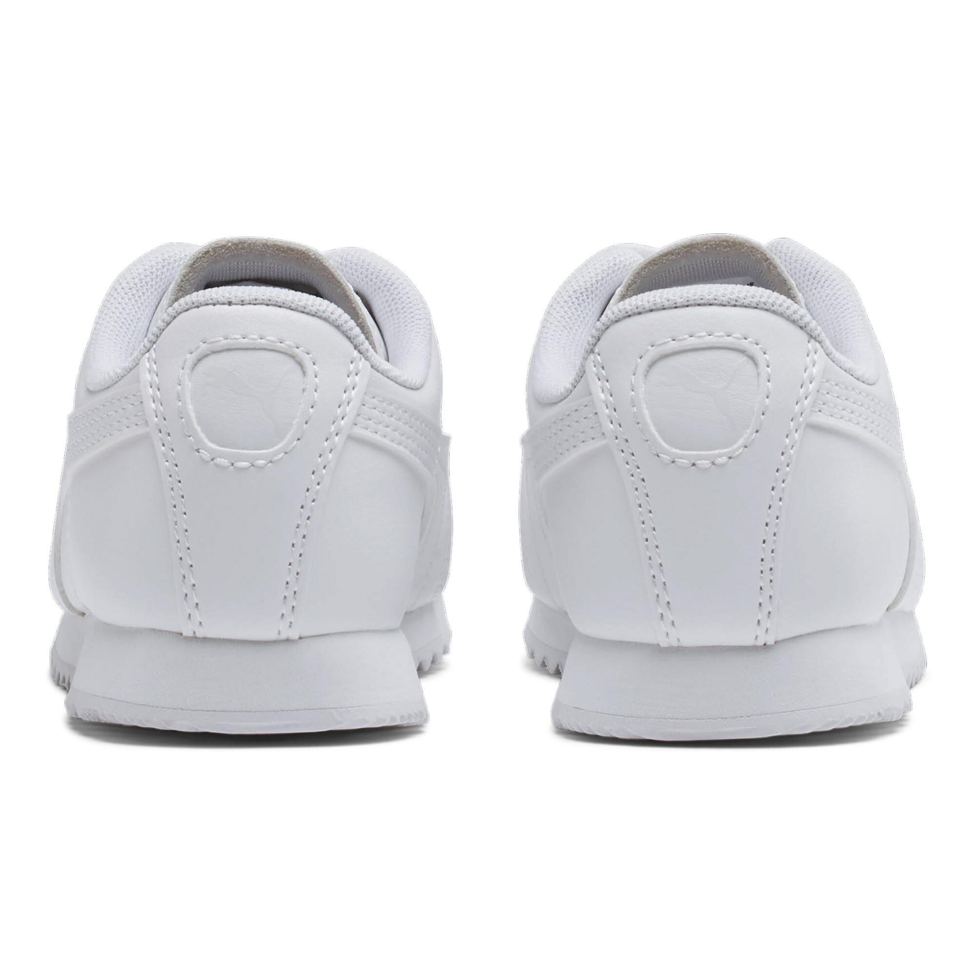 PUMA-Roma-Basic-Little-Kids-039-Shoes-Kids-Shoe-Kids thumbnail 9