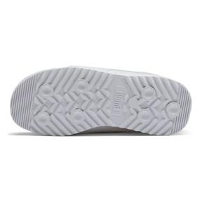 Thumbnail 3 of Roma Basic Sneakers PS, Puma White-Gray Violet, medium