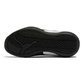 Thumbnail 3 of Tune Cat 3 Little Kids' Shoes, Puma White-Puma Black, medium