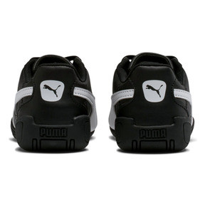 Thumbnail 4 of Tune Cat 3 Shoes PS, Puma Black-Puma White, medium