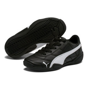Thumbnail 2 of Tune Cat 3 Shoes PS, Puma Black-Puma White, medium