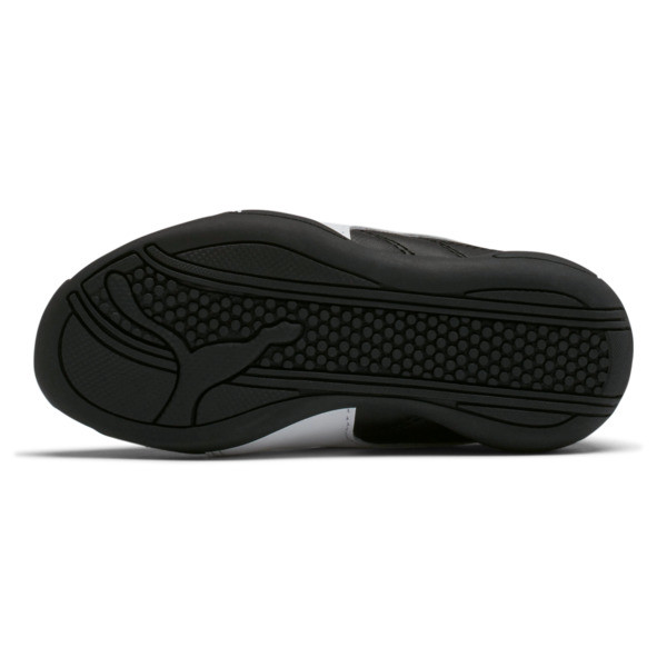 Tune Cat 3 Shoes PS, Puma Black-Puma White, large