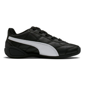 Thumbnail 5 of Tune Cat 3 Shoes PS, Puma Black-Puma White, medium