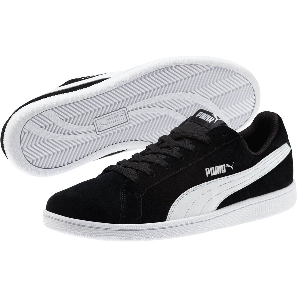 Image Puma PUMA Smash Suede Men's Trainers #2