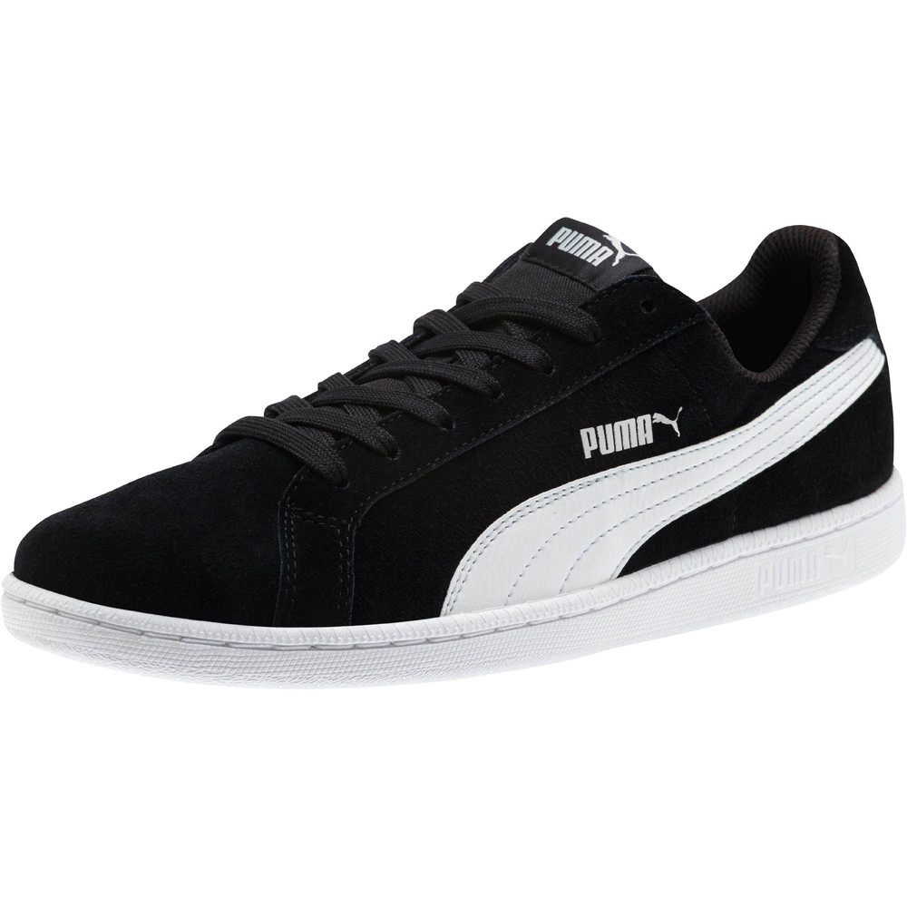 Image Puma PUMA Smash Suede Men's Trainers #1