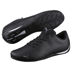 Thumbnail 2 of Drift Cat 5 Ultra Men's Shoes, Puma Black-QUIET SHADE, medium