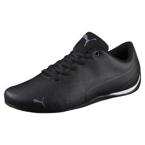 Thumbnail 1 of Drift Cat 5 Ultra Men's Shoes, Puma Black-QUIET SHADE, medium