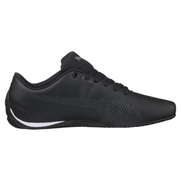 Drift Cat 5 Ultra Men's Shoes, Puma Black-QUIET SHADE, large