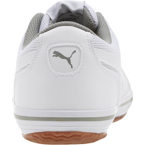 Thumbnail 4 of Astro Sala Men's Sneakers, Puma White-Puma White, medium