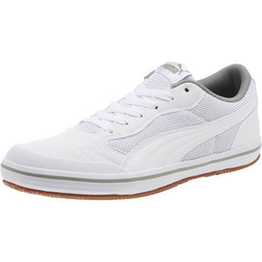 Thumbnail 1 of Astro Sala Men's Sneakers, Puma White-Puma White, medium