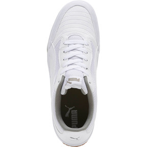 Thumbnail 5 of Astro Sala Men's Sneakers, Puma White-Puma White, medium