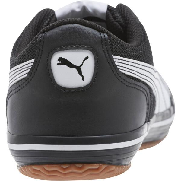 Astro Sala Men's Sneakers, Puma Black-Puma White, large