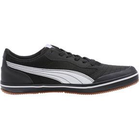 Thumbnail 3 of Astro Sala Men's Sneakers, Puma Black-Puma White, medium